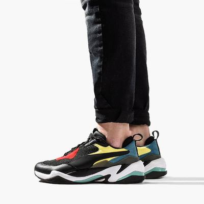 Buty Puma Thunder Colour Block Wns 370960 01 399.00 | Kixpoint