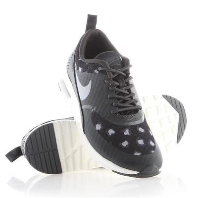 new styles 282a3 9a8b0 Buty sneakers damskie Nike Air Max Thea Premium Wmns 599408-008