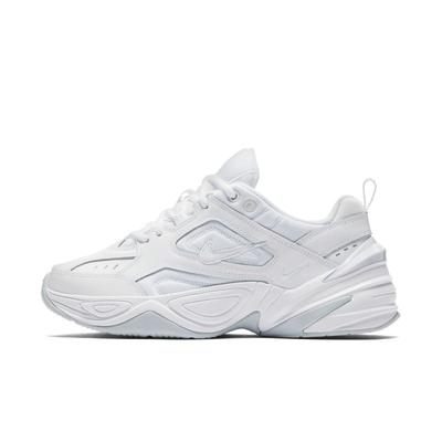 cheap for discount 42c5b 7192d Buty damskie Nike M2K Tekno - Biel
