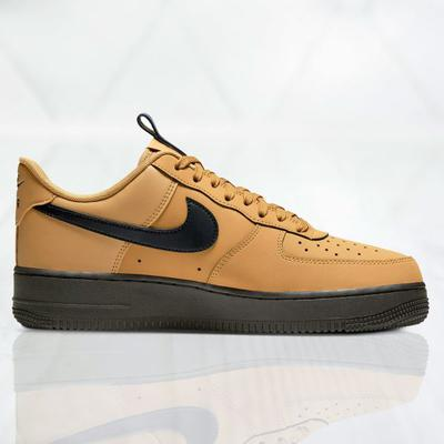 Nike Air Force 1 Wmns Low All Custom Pablo Numero Uno
