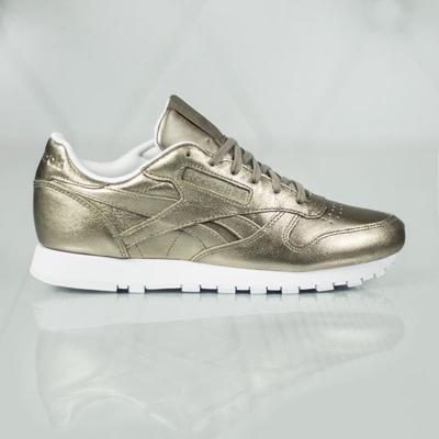 0fe06ddfa7d Reebok Classic Leather Cl Lthr Melted Metal BS7898