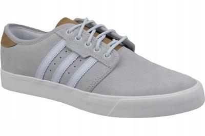 new style 13d9e 6a1c5 Buty sneakers męskie Adidas Seeley DB3144