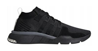 outlet store 980fd 38eff Buty adidas - Eqt Support Mid Adv DB3561 CblackCarbonCbrown