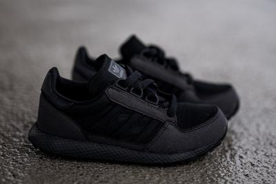 separation shoes c8ee0 b8505 Buty dziecięce sneakersy adidas Originals Forest Grove G27823